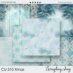 CU 510 XMAS PAPERS