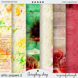ATTIC PAPERS 2