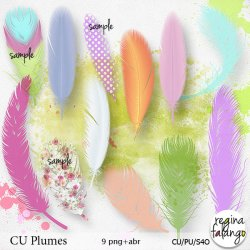 PLUMES 01