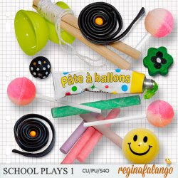 SCHOOL PLAYS 1