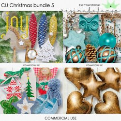 CU BUNDLE CHRISTMAS 5