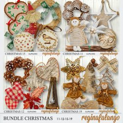 CHRISTMAS BUNDLE 11 12 15 19