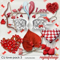LOVE PACK 03
