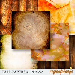FALL PAPERS 4