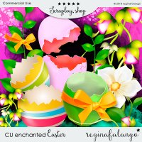 ENCHANTED EASTER