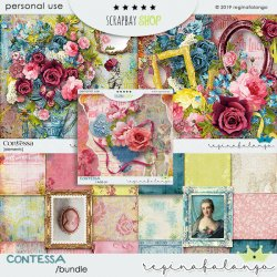 CONTESSA BUNDLE