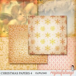 CHRISTMAS PAPERS 04