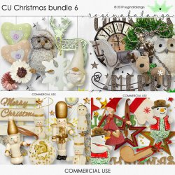 CU BUNDLE CHRISTMAS 6