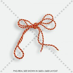 LOVE 89 RED RIBBON