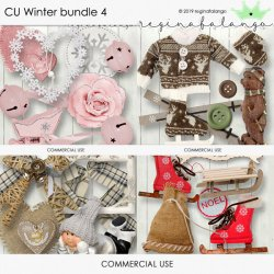 CU BUNDLE CHRISTMAS 4