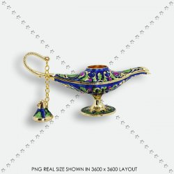 TRAVEL 48 MAGIC LAMP MAROC