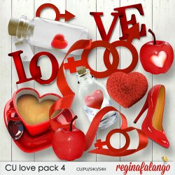 LOVE PACK 04