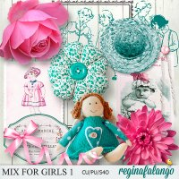 MIX FOR GIRLS 1