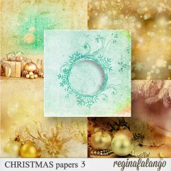CHRISTMAS PAPERS 03