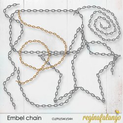EMBEL CHAIN