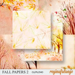 FALL PAPERS 2