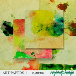 ART PAPERS 1