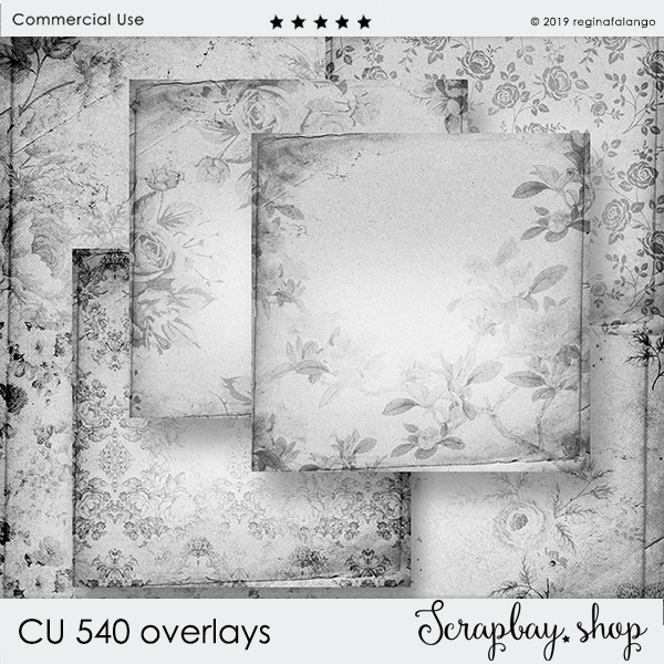 CU 540 OVERLAYS - Click Image to Close