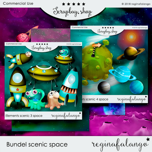 BUNDLE SPACE