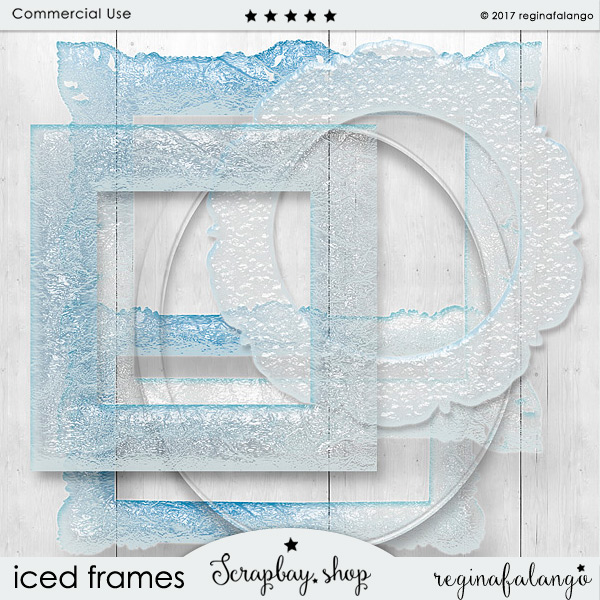 ICED FRAMES - Click Image to Close