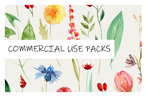 COMMERCIAL USE PACKS