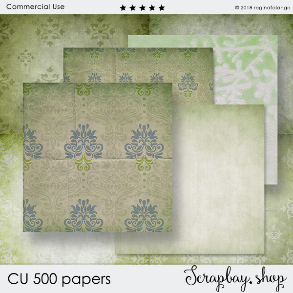 CU 500 PAPERS