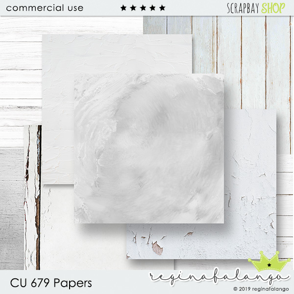 CU 679 PAPERS