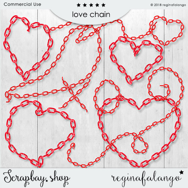 LOVE CHAINS 2