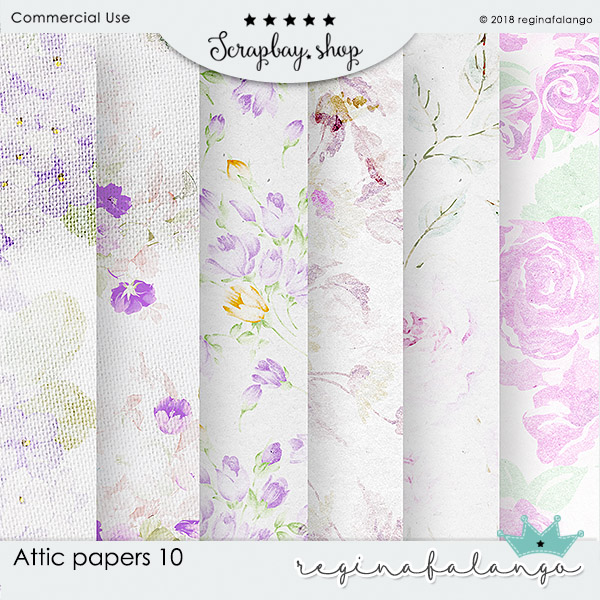 ATTIC PAPERS 10