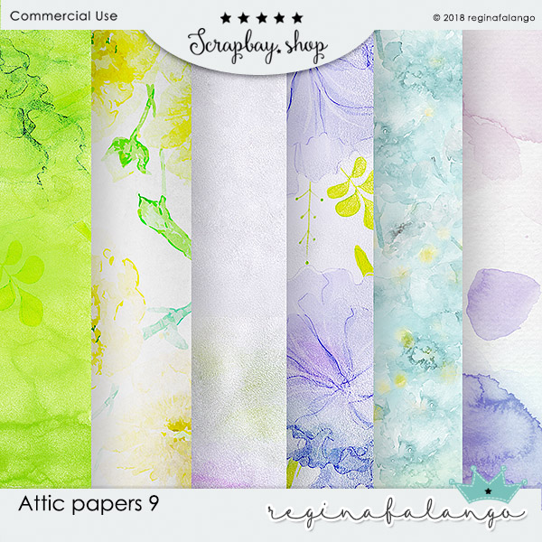 ATTIC PAPERS 9