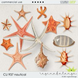 CU 937 NAUTICAL